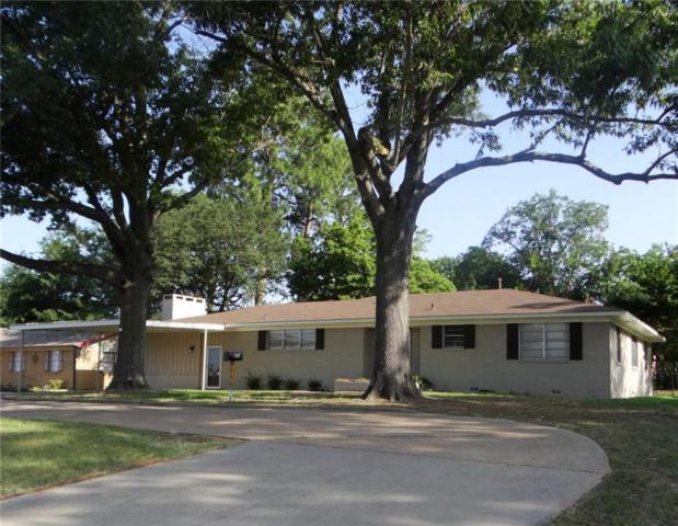 505 E Coke Road, Winnsboro, TX 75494 (MLS #13895617) :: Team Hodnett