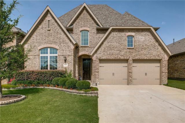 9605 Sinclair Street, Fort Worth, TX 76244 (MLS #13895623) :: Magnolia Realty