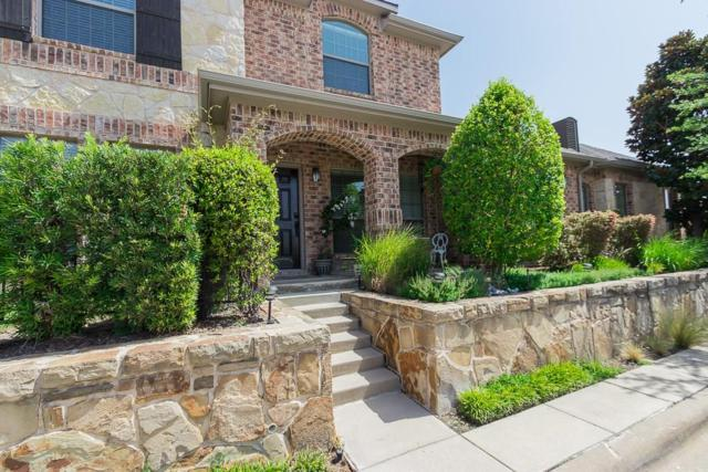 3075 Willow Grove Boulevard #402, Mckinney, TX 75070 (MLS #13895644) :: Magnolia Realty