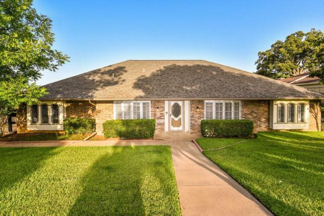 2106 Hill Country Drive, Arlington, TX 76012 (MLS #13895680) :: Team Hodnett