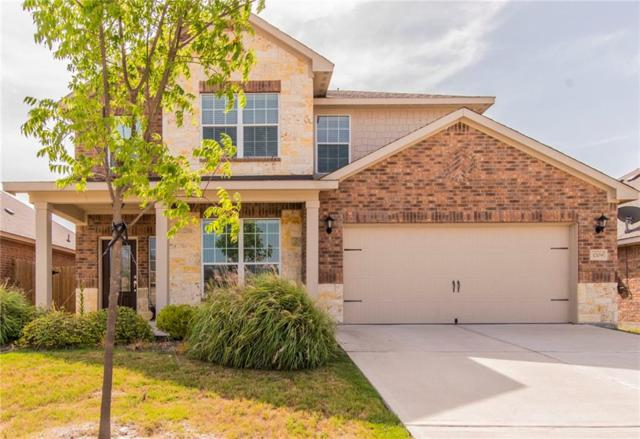 1709 Mesquite Lane, Anna, TX 75409 (MLS #13895681) :: The Chad Smith Team