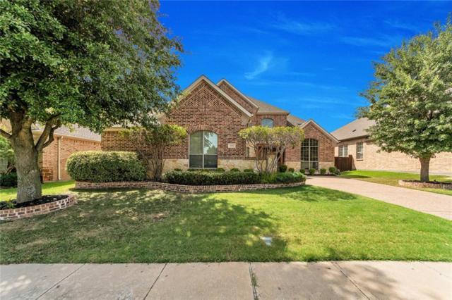 3312 Bahnman Drive, Mckinney, TX 75070 (MLS #13895686) :: Frankie Arthur Real Estate