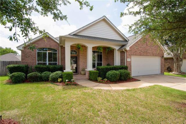 2618 Hardwood Trail, Mansfield, TX 76063 (MLS #13895688) :: The Mitchell Group
