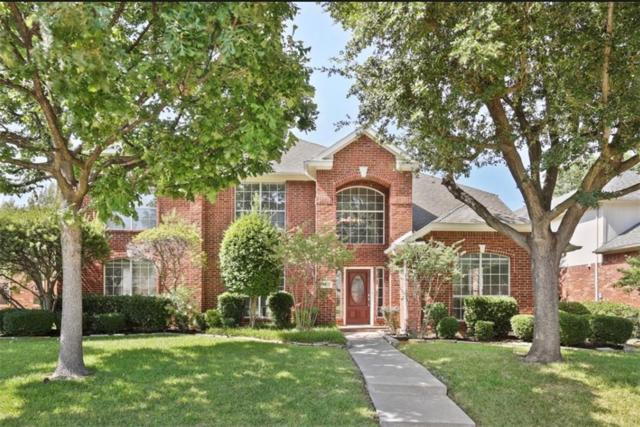 2521 Indian Paint Drive, Plano, TX 75025 (MLS #13895732) :: Robbins Real Estate Group