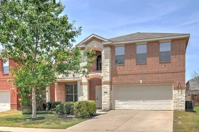 5808 Quicksilver Drive, Mckinney, TX 75070 (MLS #13895761) :: Team Hodnett