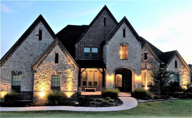 12432 Villa Milano Drive, Fort Worth, TX 76126 (MLS #13895768) :: Team Hodnett