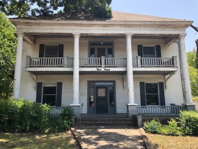 312 Kaufman Street, Waxahachie, TX 75165 (MLS #13895782) :: Pinnacle Realty Team