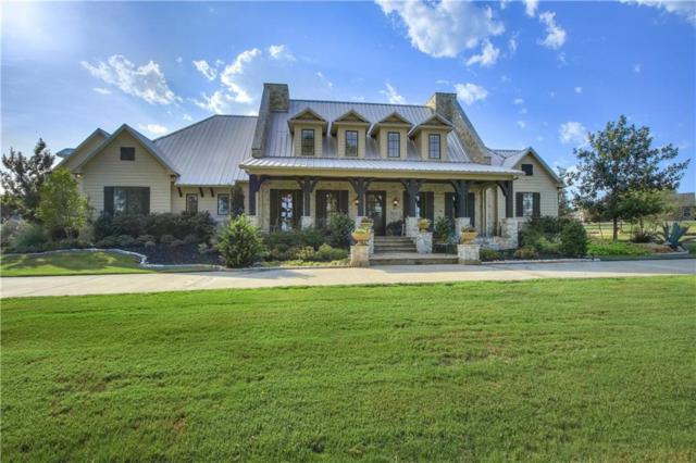 3275 Creekside Drive, Ponder, TX 76259 (MLS #13895789) :: Team Hodnett