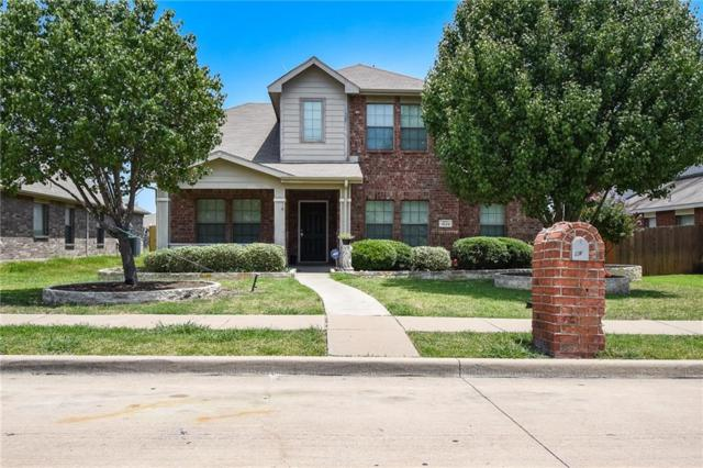 1520 Trent Drive, Royse City, TX 75189 (MLS #13895793) :: Team Hodnett