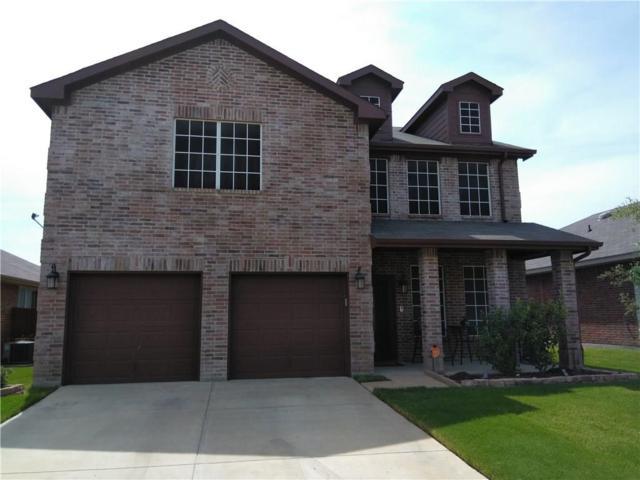 8625 Star Thistle Drive, Fort Worth, TX 76179 (MLS #13895846) :: RE/MAX Pinnacle Group REALTORS