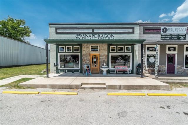 108 W James Street, Blue Ridge, TX 75424 (MLS #13895894) :: The Heyl Group at Keller Williams