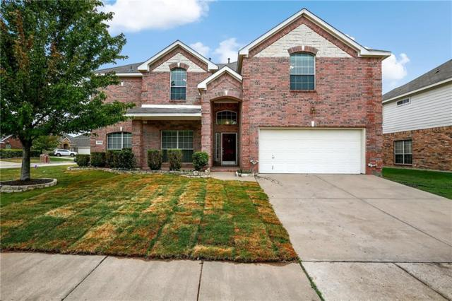 4940 Cedar Brush Drive, Fort Worth, TX 76123 (MLS #13895906) :: HergGroup Dallas-Fort Worth