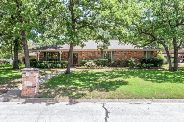 620 Overland Trail, Southlake, TX 76092 (MLS #13895925) :: The Holman Group