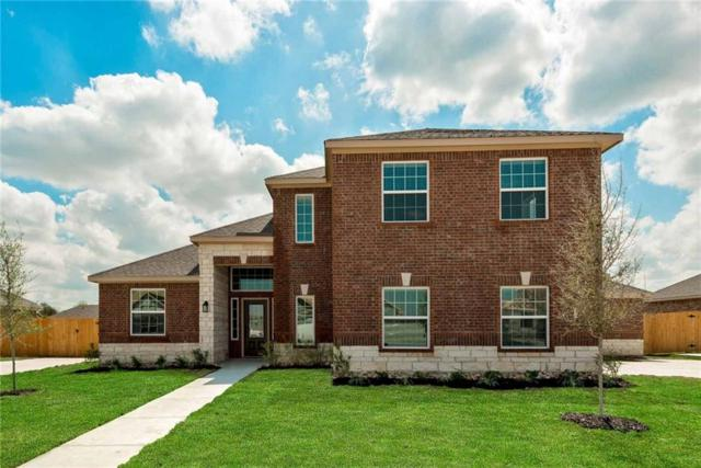 600 Milas Lane, Glenn Heights, TX 75154 (MLS #13895935) :: Pinnacle Realty Team