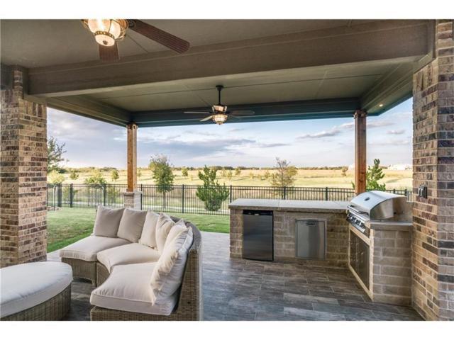 1615 Grove Drive, Celina, TX 75009 (MLS #13895962) :: Team Hodnett