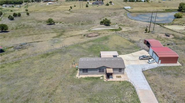 17619 Soman, Nevada, TX 75173 (MLS #13895963) :: The Real Estate Station