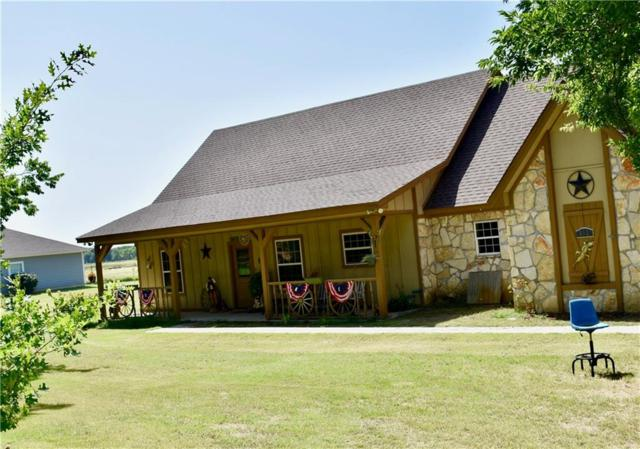 122 Butler Road, Maypearl, TX 76064 (MLS #13896076) :: Pinnacle Realty Team