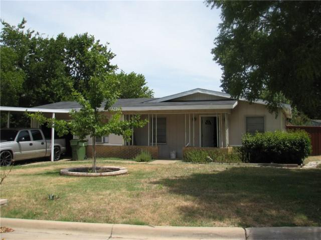 307 Kay Lynn Street, Mansfield, TX 76063 (MLS #13896085) :: The Mitchell Group