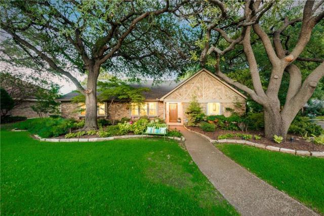 7110 Tabor Drive, Dallas, TX 75231 (MLS #13896091) :: Magnolia Realty