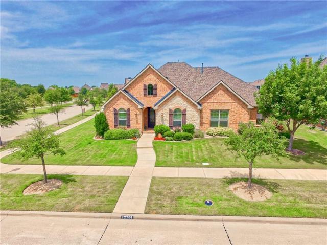 12701 Winding Creek Drive, Frisco, TX 75035 (MLS #13896094) :: The Holman Group