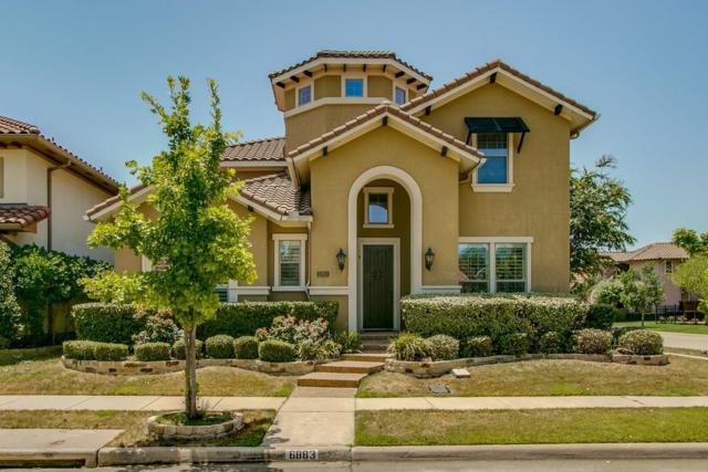 6883 Sonoma, Irving, TX 75039 (MLS #13896097) :: Robbins Real Estate Group