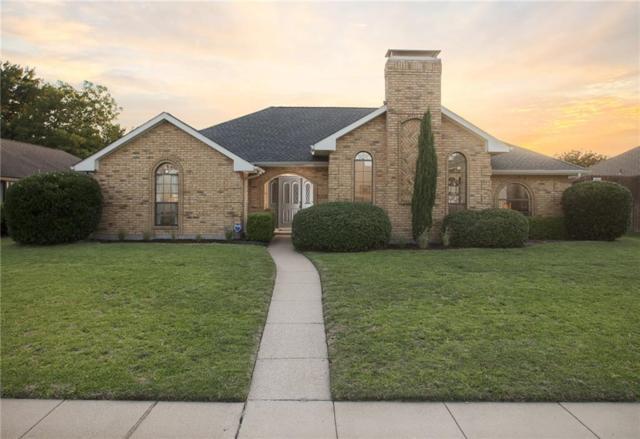 3303 N Spring Drive, Richardson, TX 75082 (MLS #13896102) :: Robbins Real Estate Group