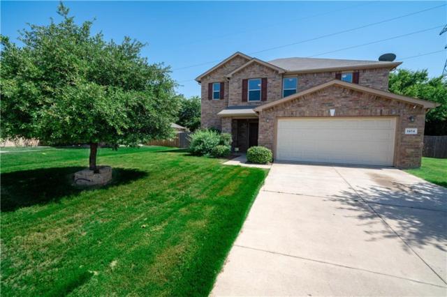 1454 Waldrop Drive, Lancaster, TX 75146 (MLS #13896144) :: Pinnacle Realty Team