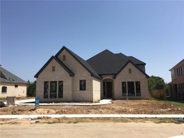 8924 Myranda Court, North Richland Hills, TX 76182 (MLS #13896152) :: Team Hodnett