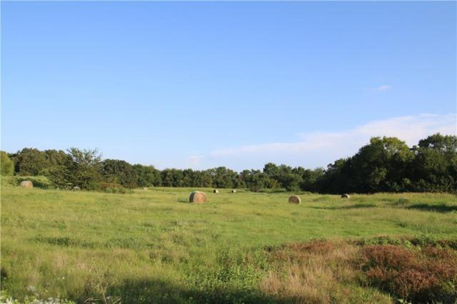 Lot 1 Fm 1563, Commerce, TX 75428 (MLS #13896175) :: RE/MAX Pinnacle Group REALTORS