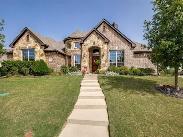 3111 San Saba Court, Rockwall, TX 75032 (MLS #13896198) :: Robbins Real Estate Group