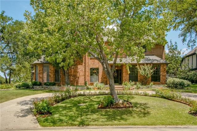 305 Catlin Circle, Highland Village, TX 75077 (MLS #13896202) :: The Rhodes Team