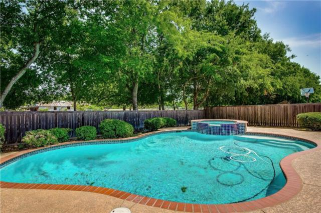 1013 Larkspur Drive, Allen, TX 75002 (MLS #13896214) :: Robbins Real Estate Group
