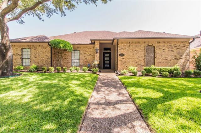 6707 Flanary Lane, Dallas, TX 75252 (MLS #13896222) :: Robbins Real Estate Group