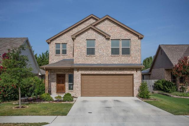 7257 Tin Star Drive, Fort Worth, TX 76179 (MLS #13896235) :: Frankie Arthur Real Estate