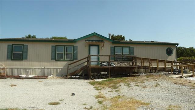 142 County Road 4463, Decatur, TX 76234 (MLS #13896239) :: RE/MAX Pinnacle Group REALTORS