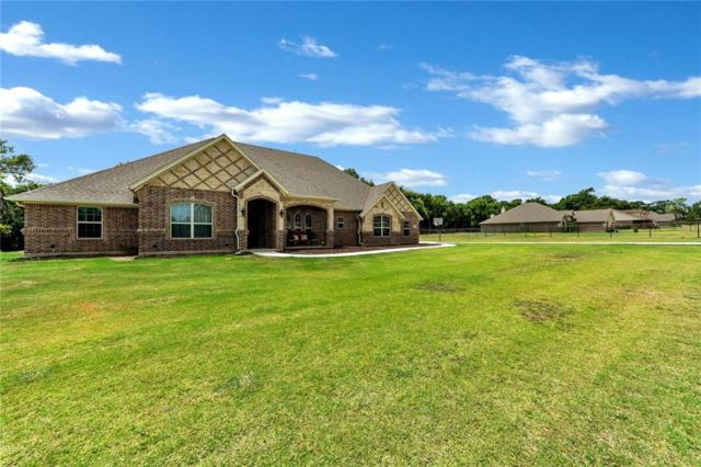 194 Wrigley Drive, Springtown, TX 76082 (MLS #13896242) :: The Real Estate Station