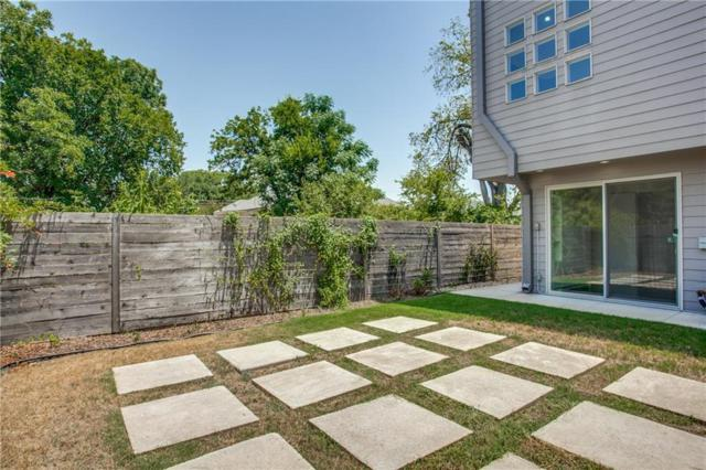 1213 Silver Mill Drive, Dallas, TX 75215 (MLS #13896261) :: The Mitchell Group