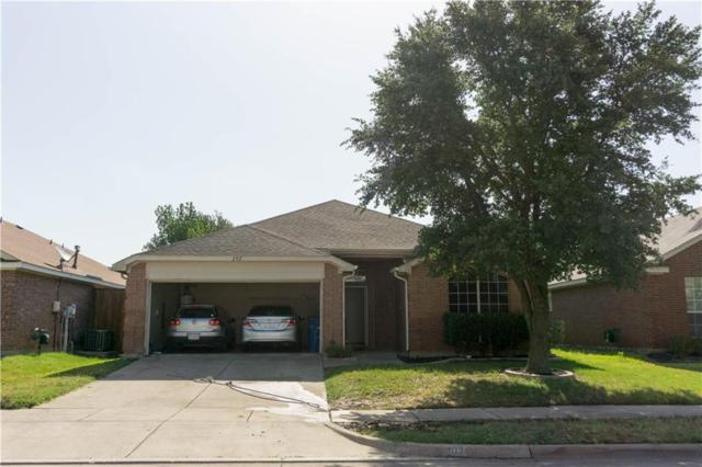 202 Trenton Drive, Wylie, TX 75098 (MLS #13896266) :: RE/MAX Town & Country