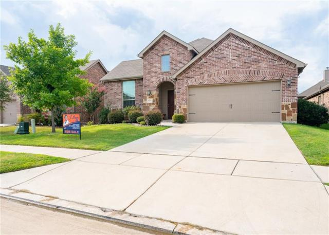 1717 Rosson Road, Little Elm, TX 75068 (MLS #13896278) :: Magnolia Realty