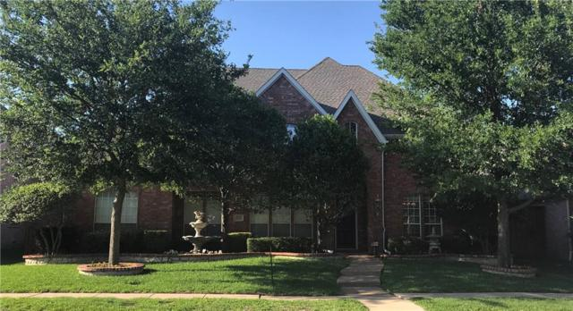 4521 Copper Mountain Lane, Richardson, TX 75082 (MLS #13896311) :: Robbins Real Estate Group