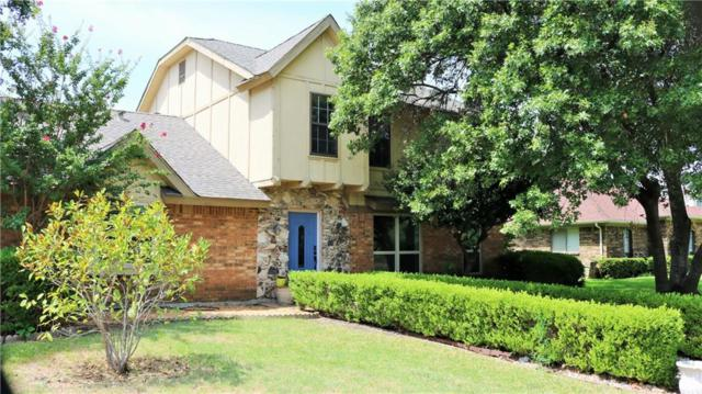 3008 Landershire Lane, Plano, TX 75023 (MLS #13896313) :: The Holman Group