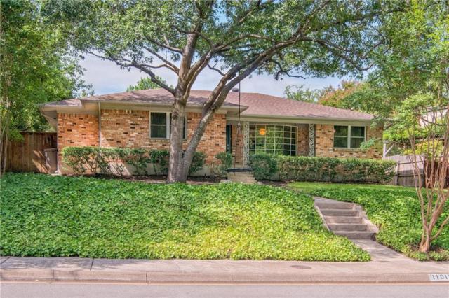 11016 Creekmere Drive, Dallas, TX 75218 (MLS #13896329) :: Robbins Real Estate Group