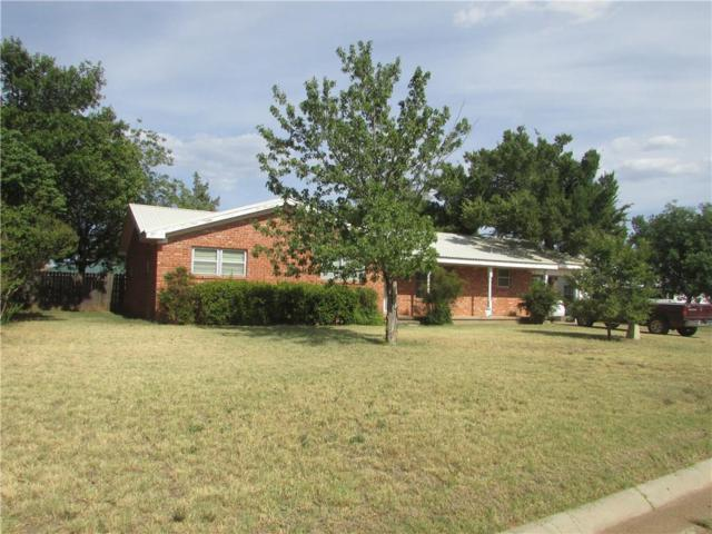 1215 Goodwin Avenue, Paducah, TX 79248 (MLS #13896333) :: RE/MAX Pinnacle Group REALTORS
