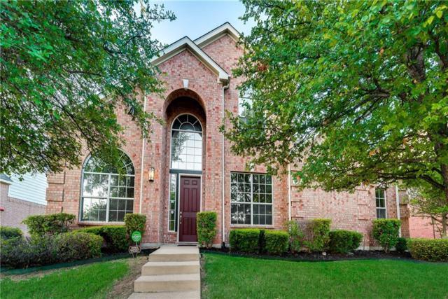 1914 Edgehill Drive, Allen, TX 75013 (MLS #13896359) :: Robbins Real Estate Group