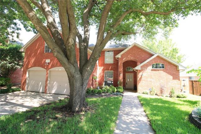 2124 Idlewood Drive, Grapevine, TX 76051 (MLS #13896364) :: The Mitchell Group