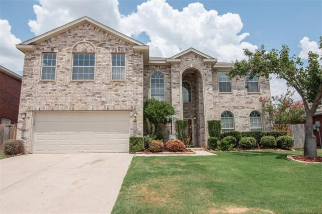 903 Telluride Drive, Arlington, TX 76001 (MLS #13896377) :: The Hornburg Real Estate Group