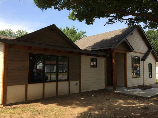 1826 Morgan Street, Irving, TX 75062 (MLS #13896388) :: Robbins Real Estate Group