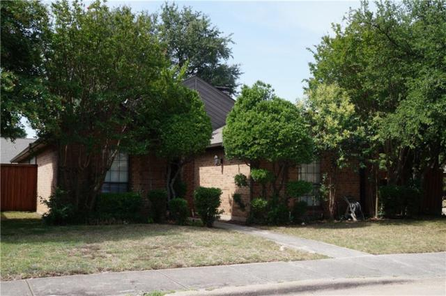 4316 Windward Circle, Dallas, TX 75287 (MLS #13896402) :: Team Hodnett