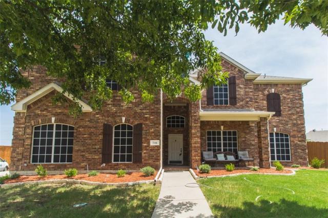 716 Sugar Valley Road, Murphy, TX 75094 (MLS #13896404) :: Robbins Real Estate Group