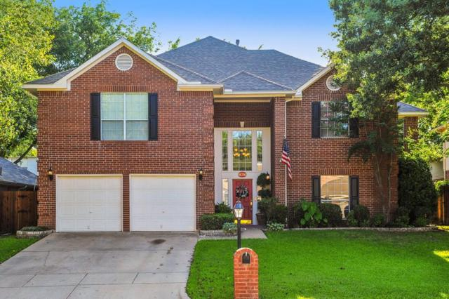 6016 Red Fern Drive, Arlington, TX 76001 (MLS #13896426) :: RE/MAX Town & Country